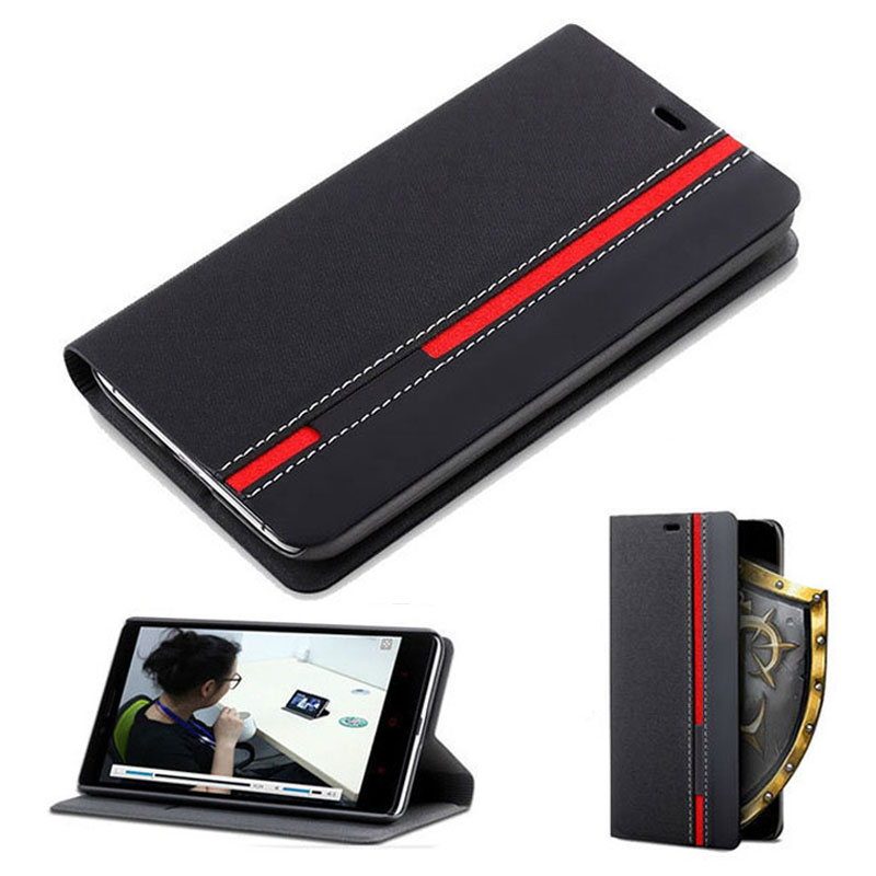 Business Flip Leaher Case Oukitel C17 C12 C13 C15 C11 Pro K12 K9 K7 K10000 K3 K6 U16 MAX U7 U25 Silicone Cover Phone Bag Cases