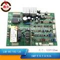 LGK100 плазменная плата управления LGK80/100/120 IGBT инвертор для резки Главная плата управления