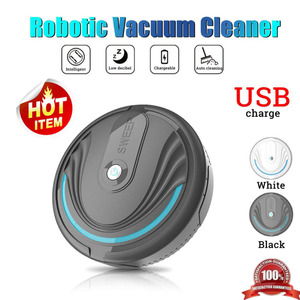 Vacuum Cleaning Auto Robot Sma