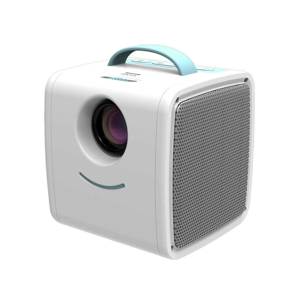 hd 1080 p projetor prático para crianças