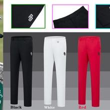 C новые мужские брюки для гольфа быстросохнущие тонкие спортивные мужские брюки для гольфа повседневные брюки