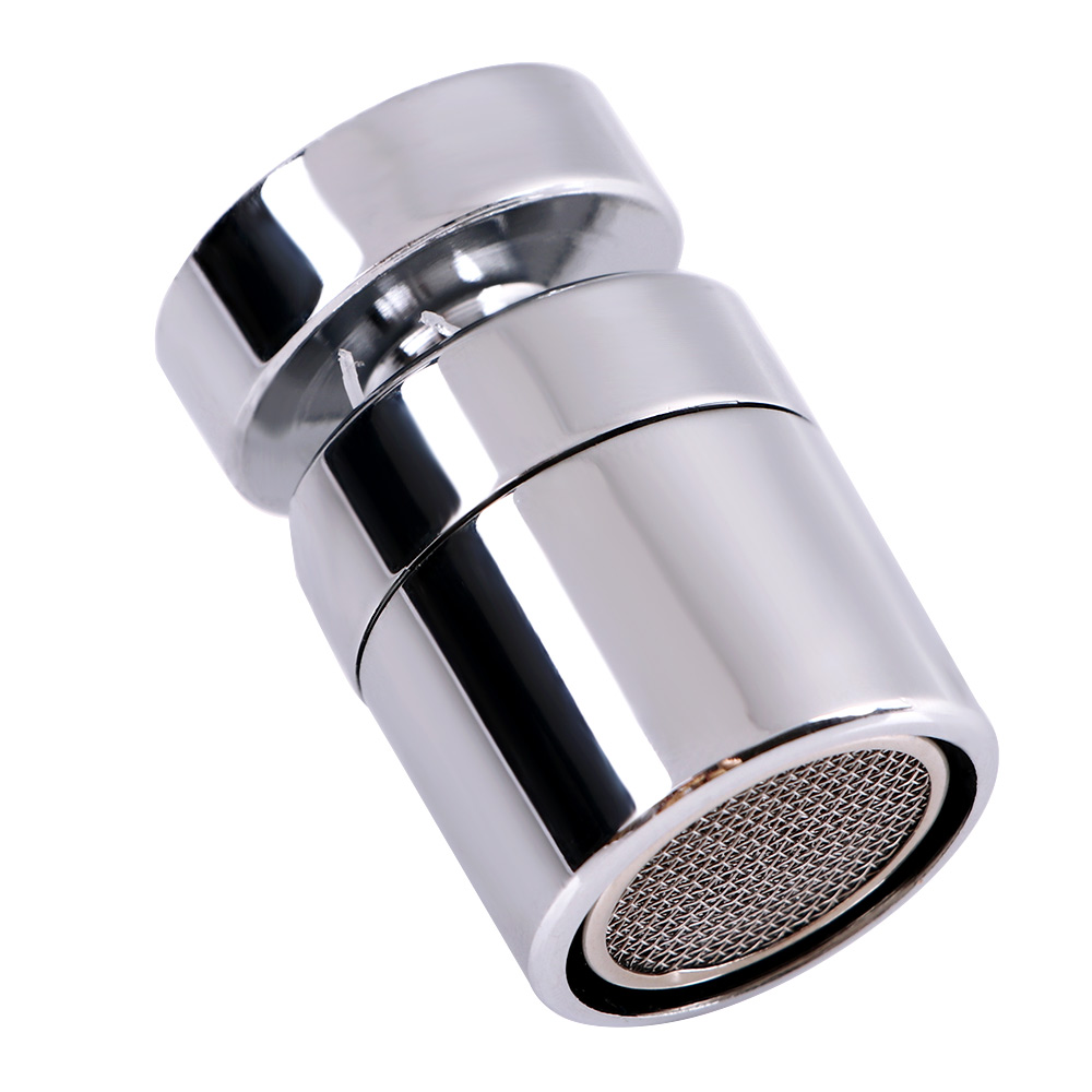 High Quality Brass External Thread Kitchen Faucet Sprayer Attachment Faucet Aerator Water Saving Water Tools