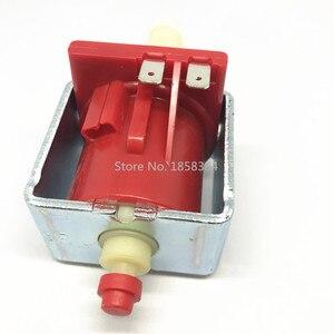 Image 4 - AC230V Original authentischen kaffee maschine pumpe ULKA EP5FM elektromagnetische pum medizinische ausrüstung waschen machi