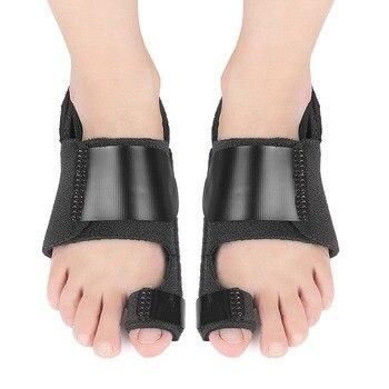 Ортопедический корректор большого пальца стопы Yongrow, 2 шт., 1 пара 3