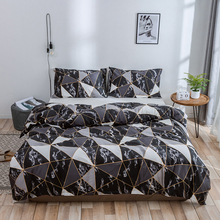hot sell quilt cover bedclothes bedding set double layer blanket simple fashion crystal thicken velvet quilt cover home supplies Simple Bedding Set With Pillowcase Duvet Cover Sets Bed Linen Sheet Single Double Queen King Size Quilt Covers Bedclothes