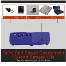 1 шт * зарядное устройство для аккумуляторов 12 в nimh nicd