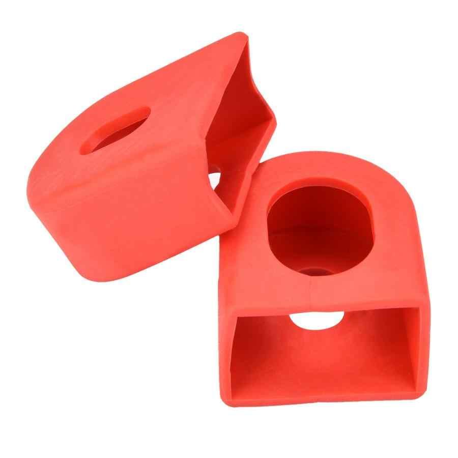 Protecteur de bras de manivelle de vélo protecteur de capuchon de pédalier de VTT