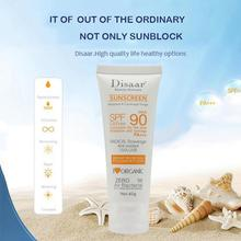 Protective-Cream Sunblock Sun-Cream Body-Sunscreen Whitening Skin-C7e8 Anti-Aging Moisturizing