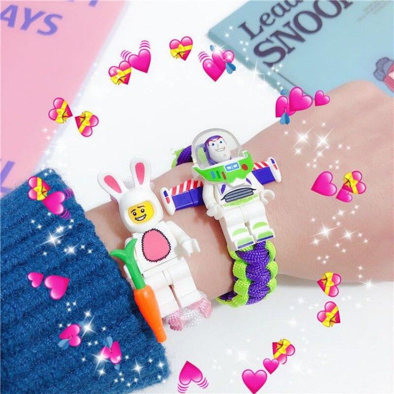 Купить браслет с героями мультфильма «мстители» «история игрушек 4»