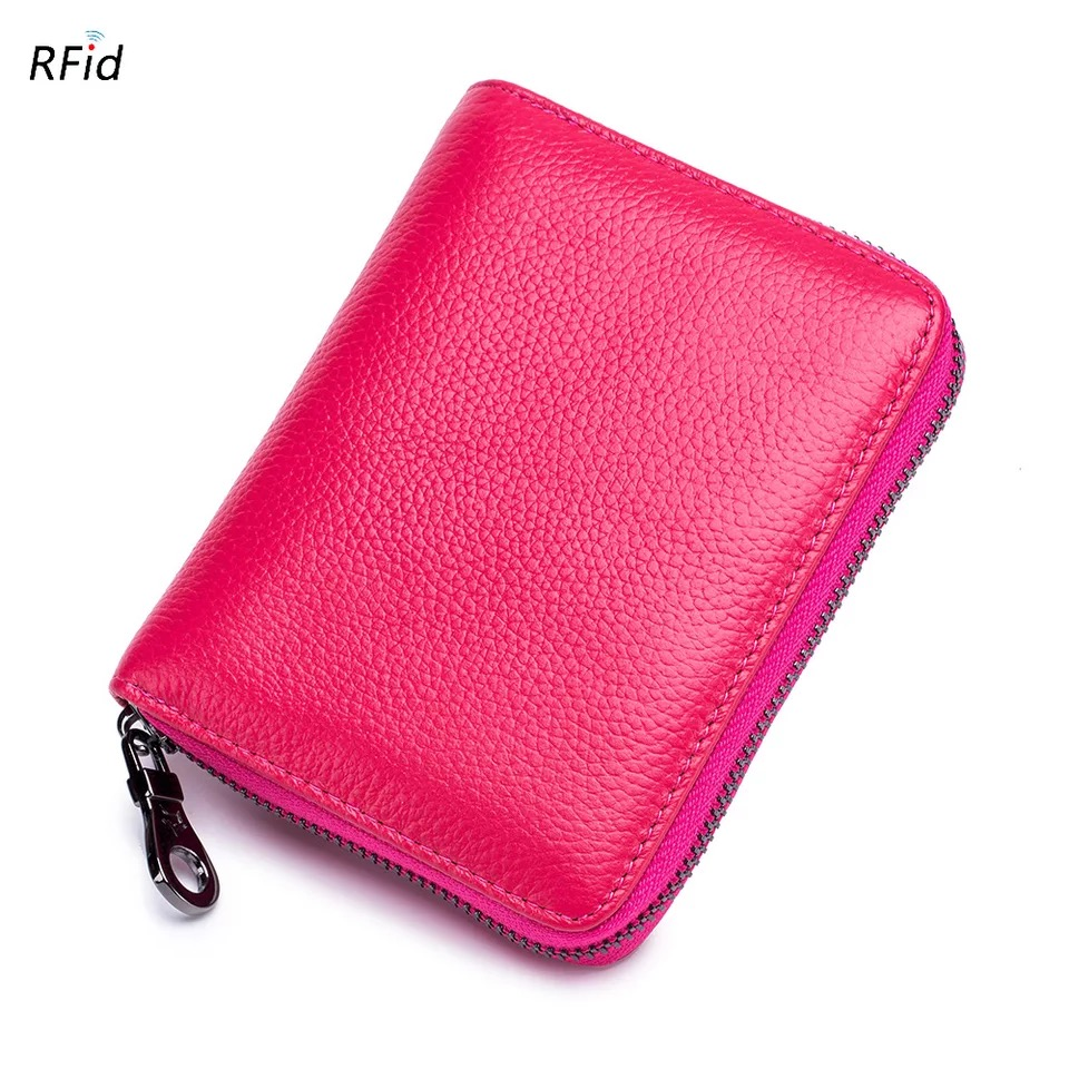 short Men wallets fashion new card purse Multifunction organ genuine leather wallet for male zipper wallet with coin pocket