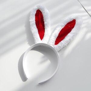 Image 4 - Spielerische Erwachsene Frauen Kaninchen Bunny Weihnachten Cosplay Kostüm Party Sexy Bikini Erotische Dessous Phantasie Babydoll Sexy Santa Kleid