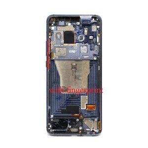 Image 5 - 6.67 Super AMOLED dla Xiaomi Poco F2 Pro wyświetlacz LCD ekran dotykowy Digitizer zamienniki części dla Xiaomi redmi k30 pro LCD