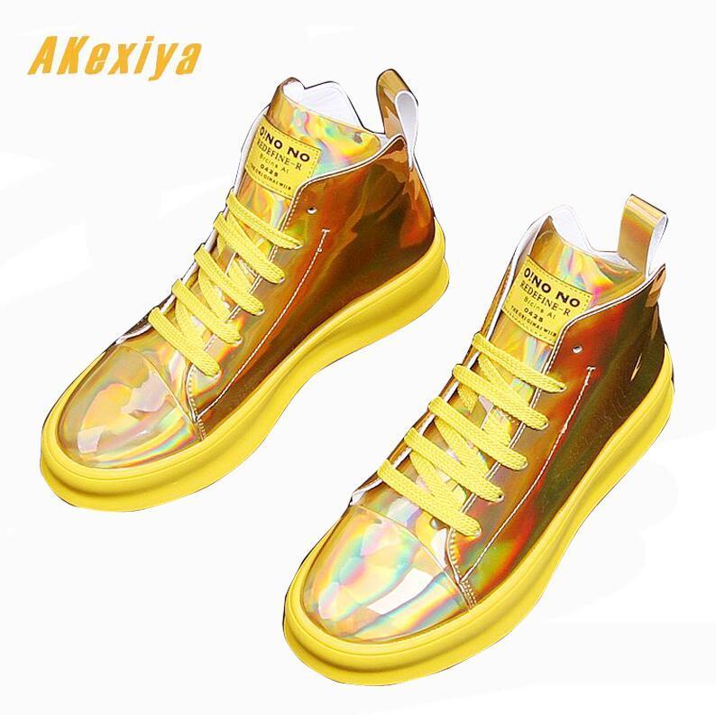 Masculino Men's Casual Shoes  - AliExpress