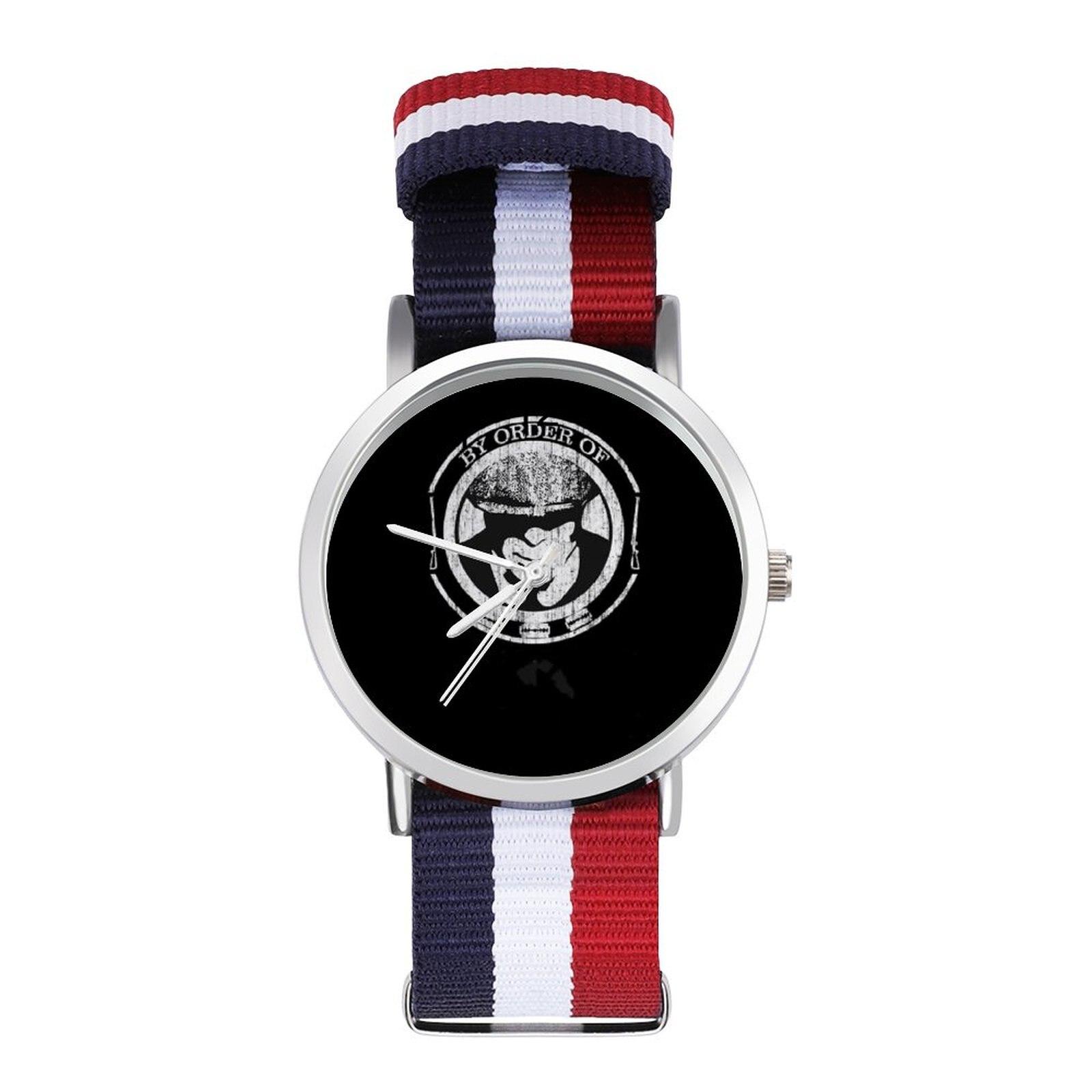 Peaky Blinder Quartz Watch Unusual Design Wrist Watch Fishing Buy Woman Wristwatch