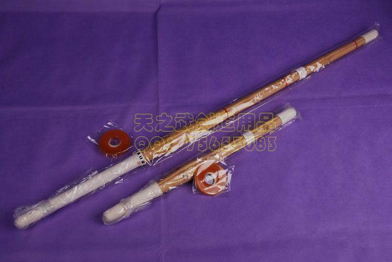 Leisure Activities - bamboo kendo zwaard