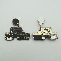 1pc Für Alcatel 1S 2019 5024 5024D 5024Y 5024K USB Dock Lade Port Stecker Ladegerät Flex Kabel mit Mikrofon MIC Board Vibrator