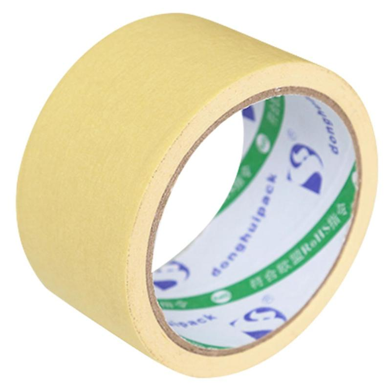 1pc Heat Resistant Adhesive Tape Sublimation Transfer Thermal Tape 30m For