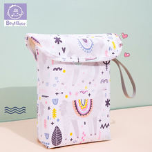 Для детских подгузников сумка Органайзер для повторного использования