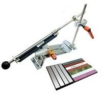 Borda pro afiador de faca máquina de moagem para facas replica borda pro apex metal reversão lâmina pasta
