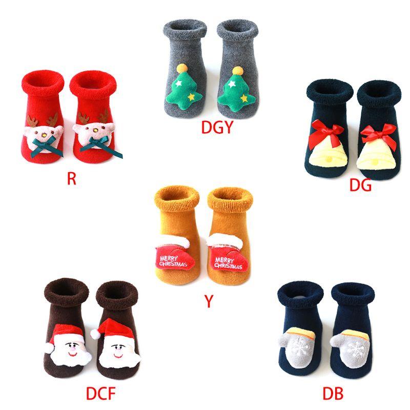 Women Winter Thickening Floor Socks Towel Socks Boots Hosiery Casual Socks