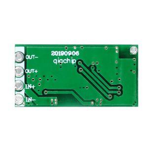 Image 4 - Interruptor de Control remoto inalámbrico, módulo de Control de luz LED, receptor de relé RF, 433Mhz