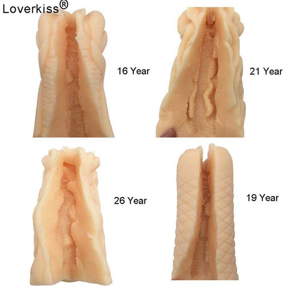 Sex Toys Vagina Real Pussy Male Masturbator For Men Sex Toy For Men Erotic Sextoy Realistic Sex Shop For Adults Fleshlight Shop