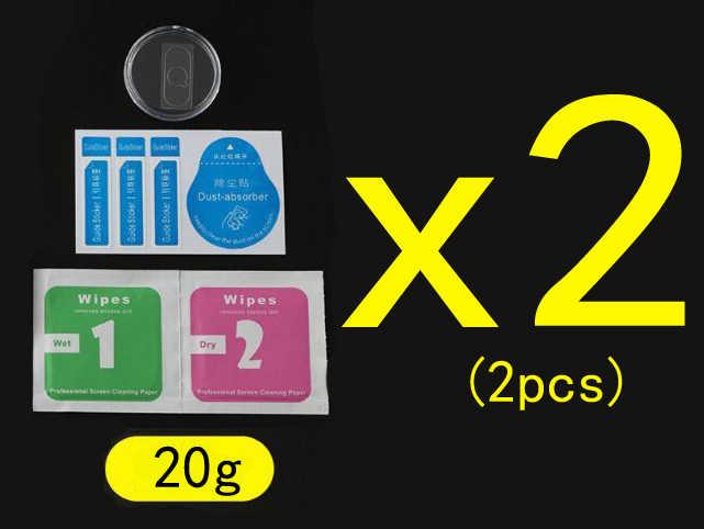 2 шт. пленка из закаленного стекла для камеры и переднее стекло для Xiaomi Redmi Note 7 Pro Чехол Аксессуары для мобильных телефонов Защитная линза для задней камеры
