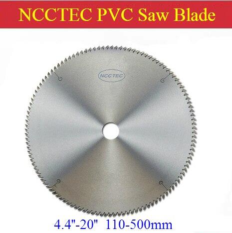 14'' - 20'' Inch Carbide Saw Blade For Cutting PVC,plastic,polycarbonate,plexiglass,perspex,Acrylic   355-500mm Cutting Disk