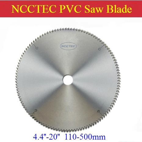 4.4'' - 12'' Inch Carbide Saw Blade For Cutting PVC,plastic,polycarbonate,plexiglass,perspex,Acrylic | 110-305mm Cutting Disk