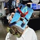 Anime UFO Robot Gren...