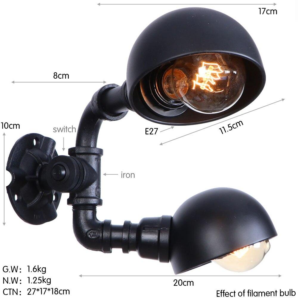 BG331 亚黑 尺寸图 钨丝 英文版