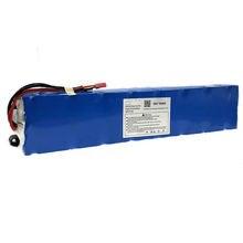 Аккумулятор для скутера 36 В 10 Ач 18650 литиевая батарея Встроенный