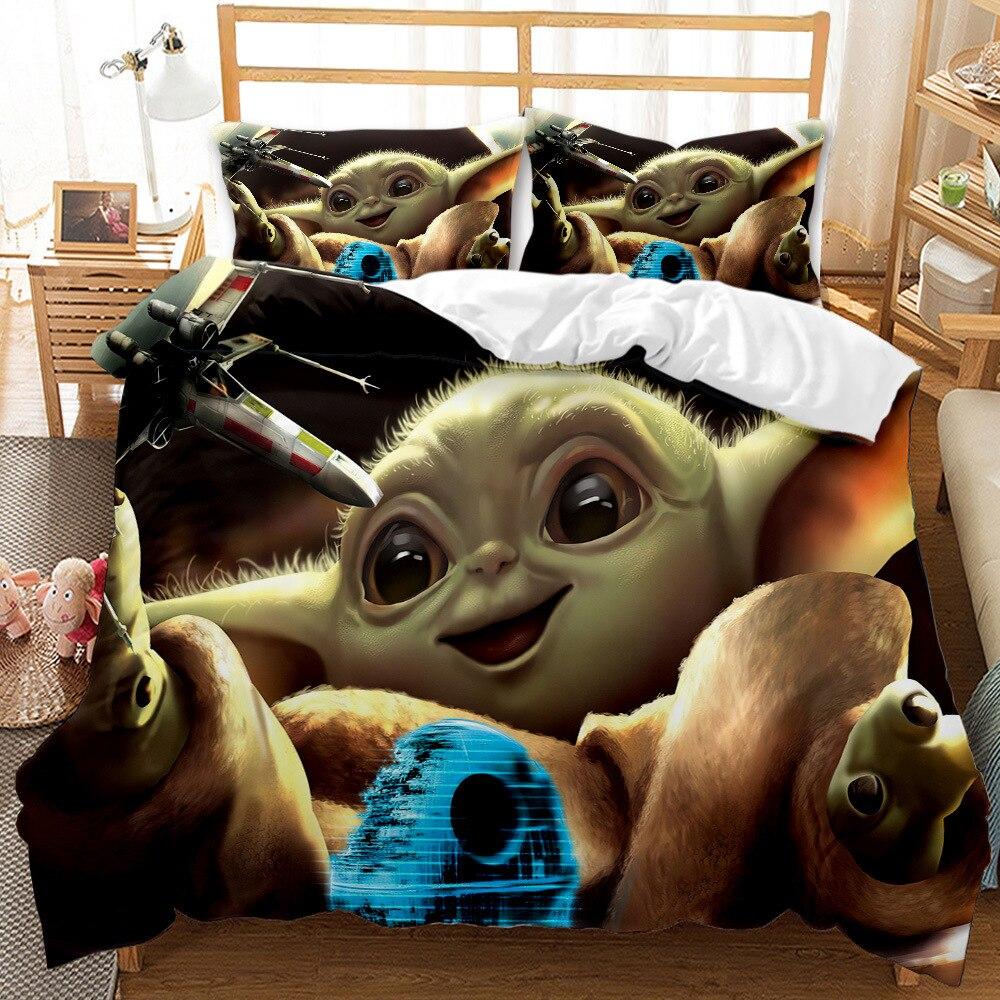 cama 3d casa têxtil para crianças presente