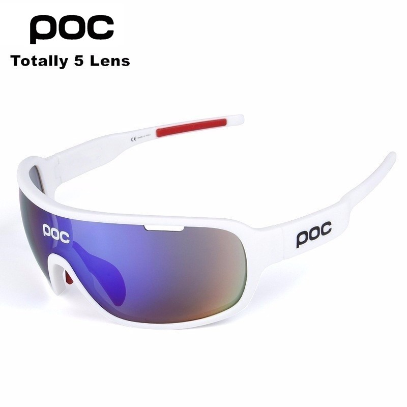 Fishing-Sunglasses Oculos Bike-Eyewear Bicycle Occhiali-Ciclismo Poc Sport For Men Women