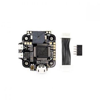 цена на Mini Magnum III Parts - F4 Flight Controller for Hawk pro/sport Babyhawk R FPV Racing Drone