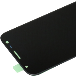 "Image 4 - 5.0 ""ใหม่AMOLED LCDสำหรับSamsung Galaxy J3 2017 J330 J330F J3 ProจอแสดงผลLCD Touch Screen Digitizer Assemblyชิ้นส่วน + Service Pack"