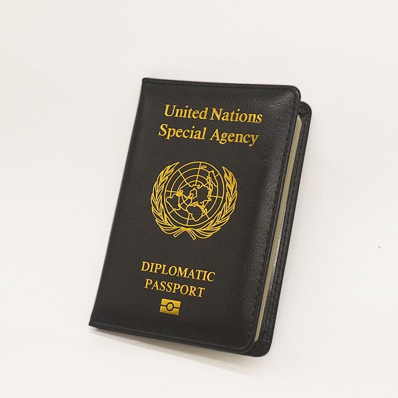 Обложка для паспорта, дорожный кошелек, искусственная кожа, чехлы для паспорта, высокое качество, Женский Держатель для паспорта, новинка