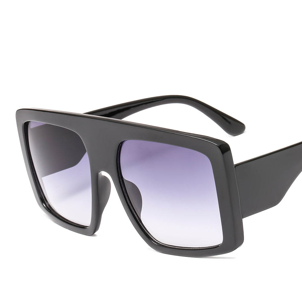 Jaw-dropping Large Sunglasses 7 Colors - Unisex 2