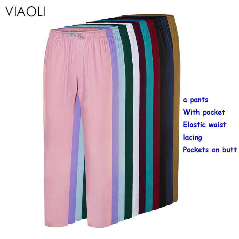 High Quality Work Trouser Doctor Nurse Uniform Bottoms Cotton More Pockets Dental Medical Scrub Pants SPA Nursing Scrub Pants