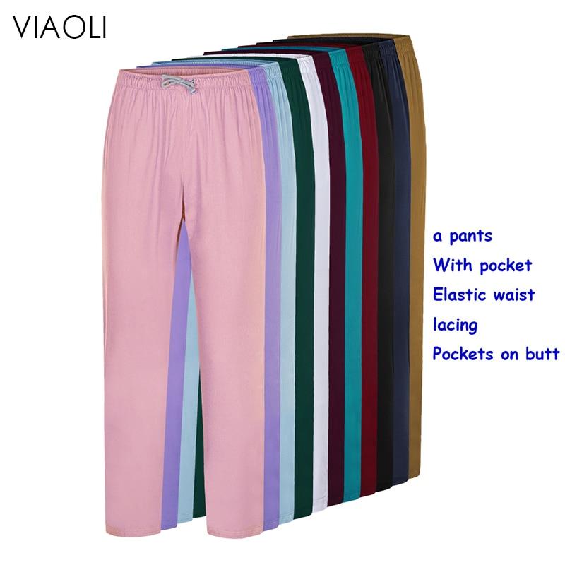 High Quality Work Trouser Doctor Nurse Uniform Bottoms Cotton More Pockets Dental Medical Scrub Pants SPA Nursing Scrub Pants