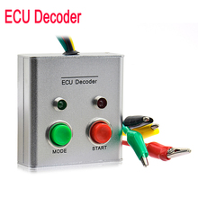 Más nueva para coche ecus decodificador Universal decodificación ecus Immo de programación herramienta para Renault Vehículos Siemens Fenix3/Siemens Fenix5 decodificador