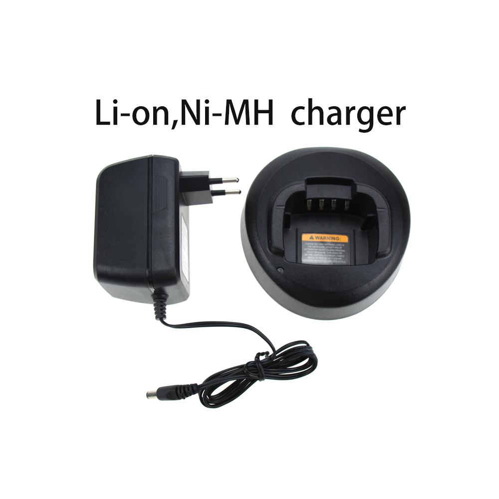 Ni-MH Ni-CD Li-ion Battery Rapid Quick Charger For Motorola Radio CP040 CP140 CP150 CP160 CP180