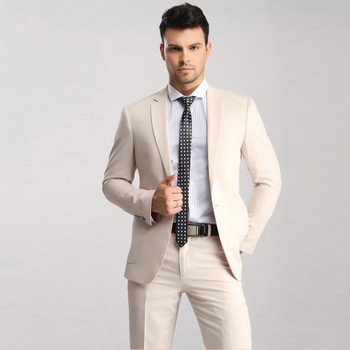 Mens Classic Suits 2020 Wedding Tuxedos Groom Wear 2Piece(Jacket+Pants) Business Man Outfits Bridegroom Blazer Slim Cosume Homme