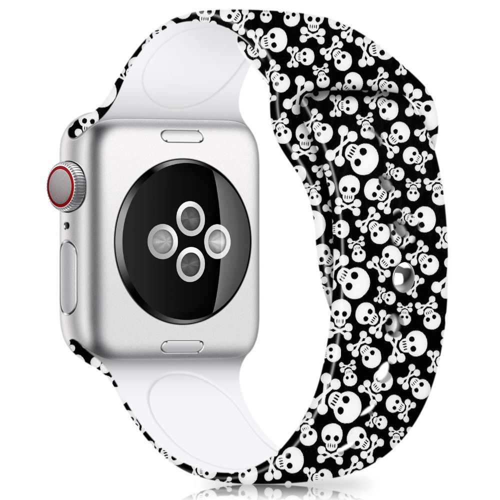 Floral Band for Apple Watch 325