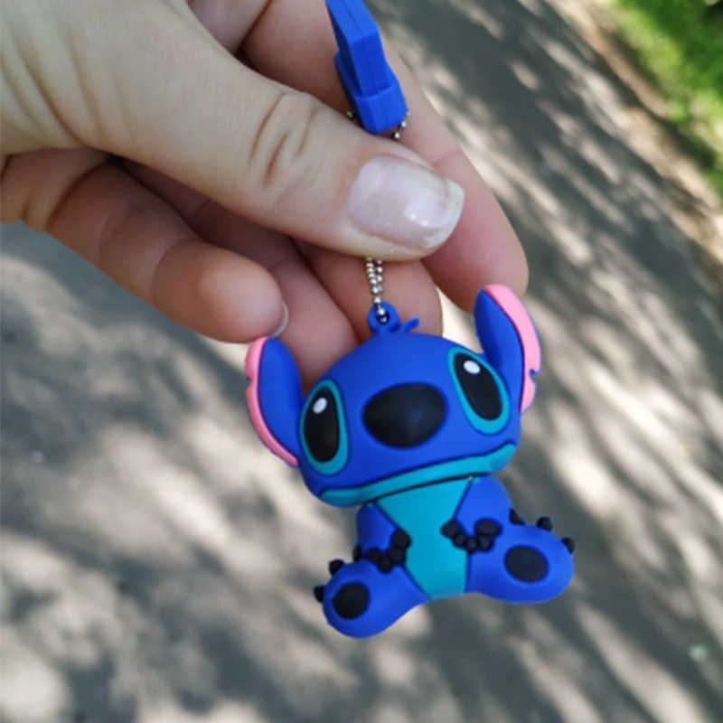 ความเร็วสูงไดรฟ์ปากกาการ์ตูน Planet Baby Star น่ารัก Stich รุ่น 4 GB 8 GB 16 GB USB Flash Drive pendrive 32 GB USB 2.0 U Memory Stick
