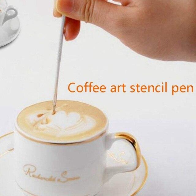 Szczotka do czyszczenia ekspresu do kawy z łyżeczką zestaw narzędzi do głowicy grupy ekspres do kawy, zestaw 3 sztuk, czarny