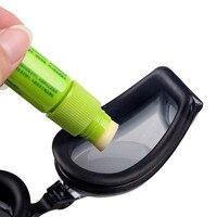 1 pçs defogger óculos de mergulho anti nevoeiro spray de mergulho máscaras de natação óculos subaquáticos anti-nevoeiro defog spray mergulho