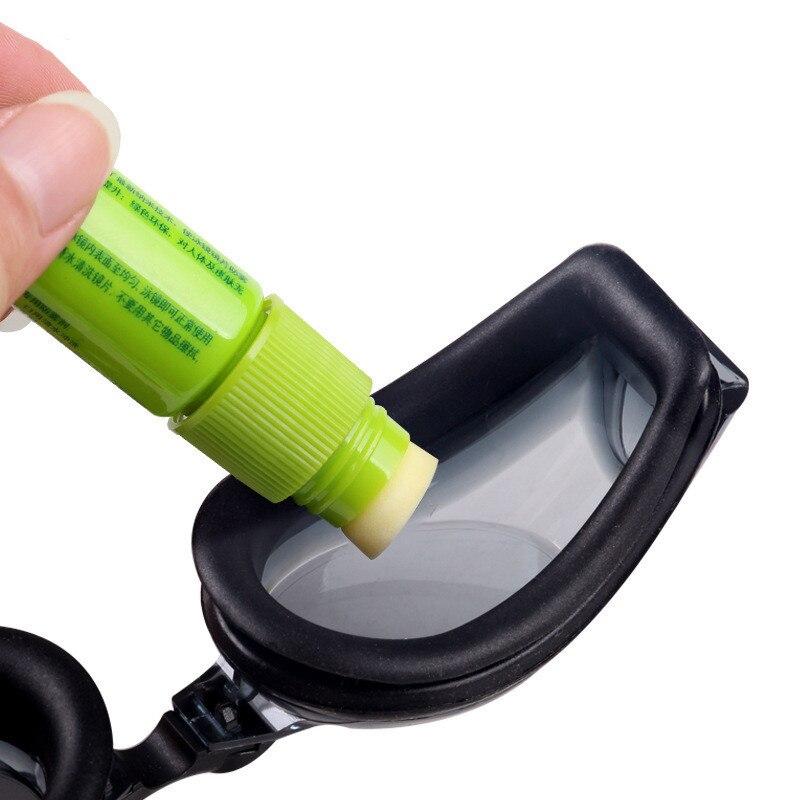 1pcs Defogger Diving Glasses Antifog Anti Fog Spray Dive Masks Swimming Goggles Underwater Eyewear Anti-fog Defog Spray Diving(China)
