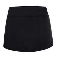 NEW Women Athletic Skort Lightweight Sports Skirt with Pockets for Running Tennis