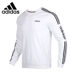 Nuovo Arrivo originale Adidas NEO M ESNTL 3S SWT Pullover da Uomo Pullover di Abbigliamento Sportivo